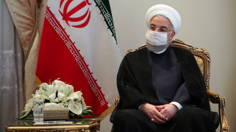 Iran says UAE, Bahrain will bear 'consequences' of Israel deals