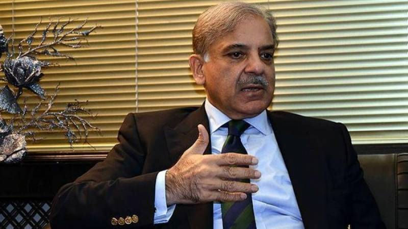 Opp 'trampled' in joint session, mulling no-trust move: Shehbaz