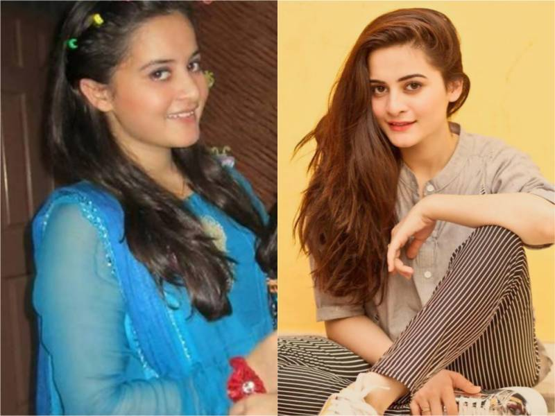 Pakistani actresses who went from fat to fit