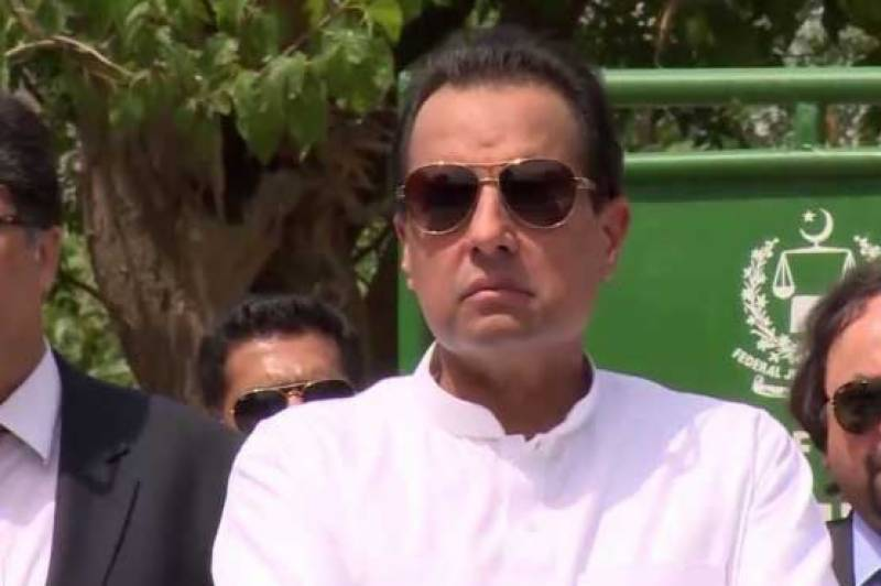 Safdar foresees Imran Khan chanting 'Respect the Vote' slogan
