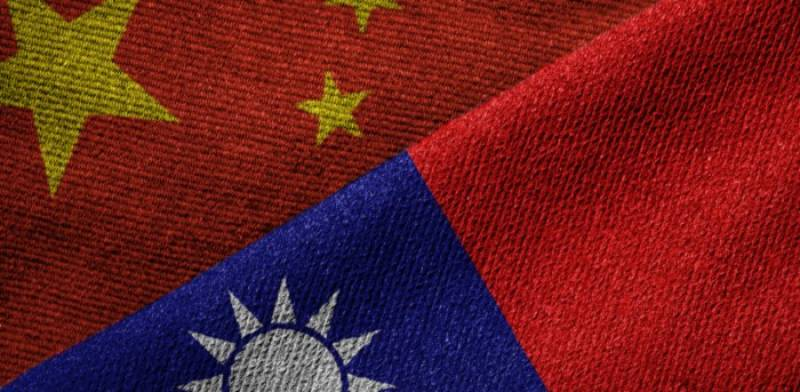 Taiwan calls for global defence against China 'threat'