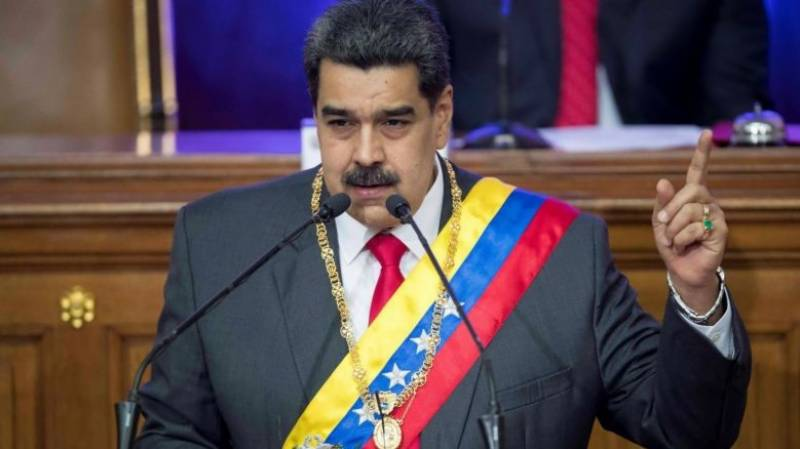 Venezuela president behind crimes against humanity: UN probe