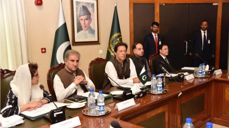 12 markets to be set up in Pak-Afghan, six in Pak-Iran border areas