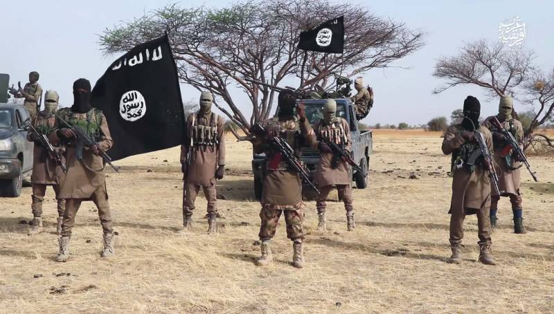 IS claims killing in Niger of French aid workers, guides