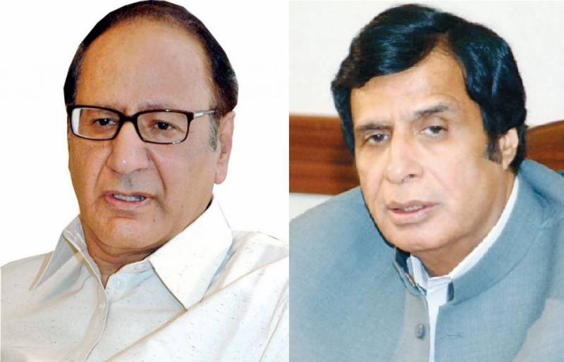 NAB drops years-old inquiry against Chaudhry brothers