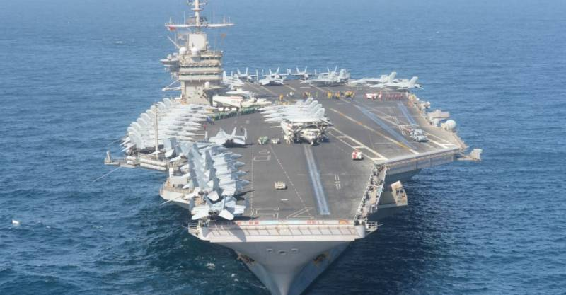 Pentagon plans larger, 'more lethal' navy