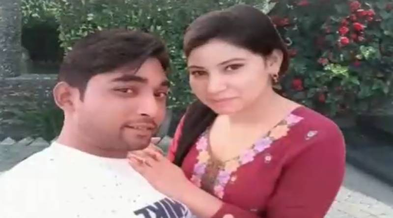 Poverty-stricken couple commits suicide in Jaranwala