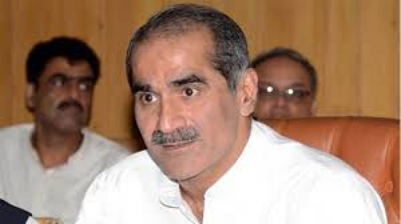 Saad Rafique demands action against missing opposition lawmakers