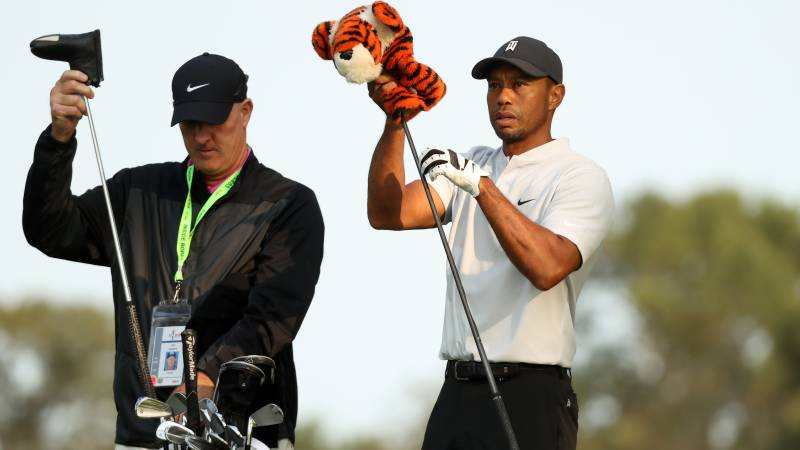 Tiger, Rory try for early charge as US Open begins
