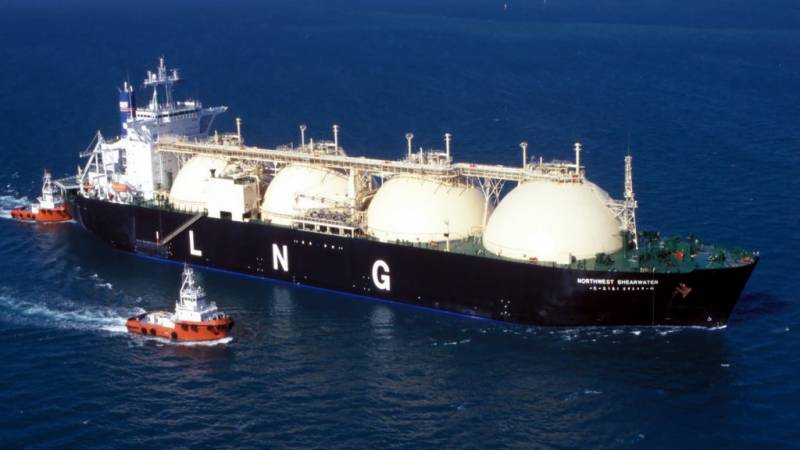 Govt to review LNG sale agreement with power plants