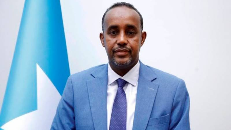 Somalia names new PM, announces plan for national elections