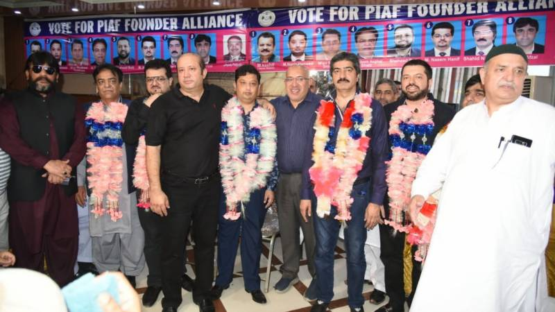 PIAF Founders Alliance gears up for LCCI election