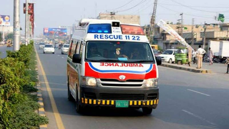 Punjab IGP orders swift and smooth movement of ambulances on highways