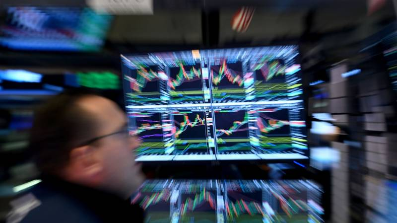 US stocks fall amid doubts on stimulus prospects