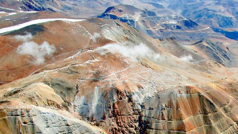 Chile court shuts gold mine over environmental fears