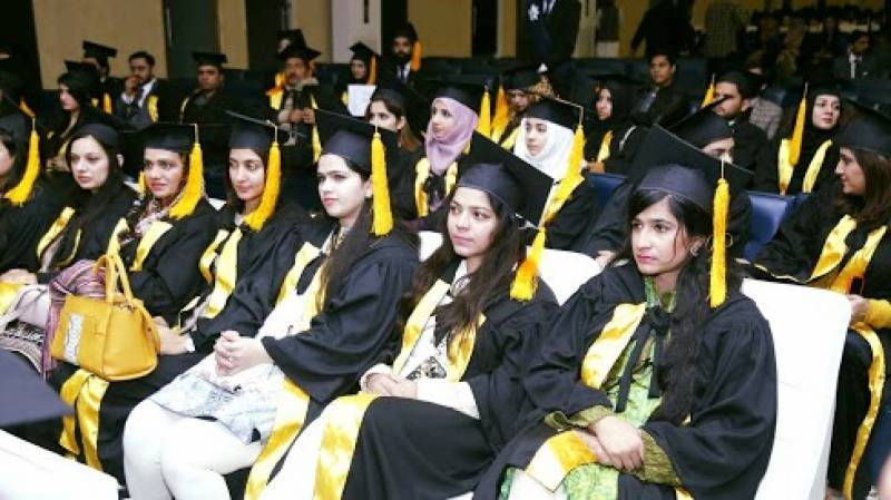 Experts highlighted governance, education-related issues in Pakistan
