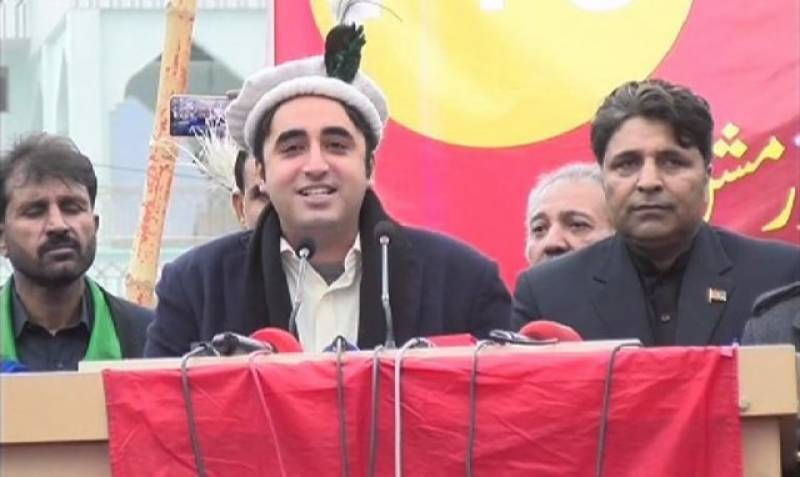 Not holding free, fair polls in G-B can be a big security risk: Bilawal