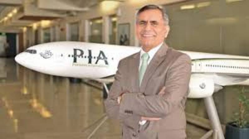 PIA CEO orders action over inflated ticket prices for Saudi flights