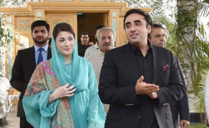Bilawal, Maryam, Fazl to be prominent at much-awaited APC on Sunday