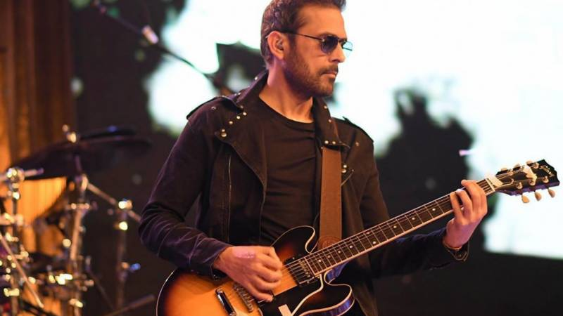Bilal Maqsood urges government to think about music industry