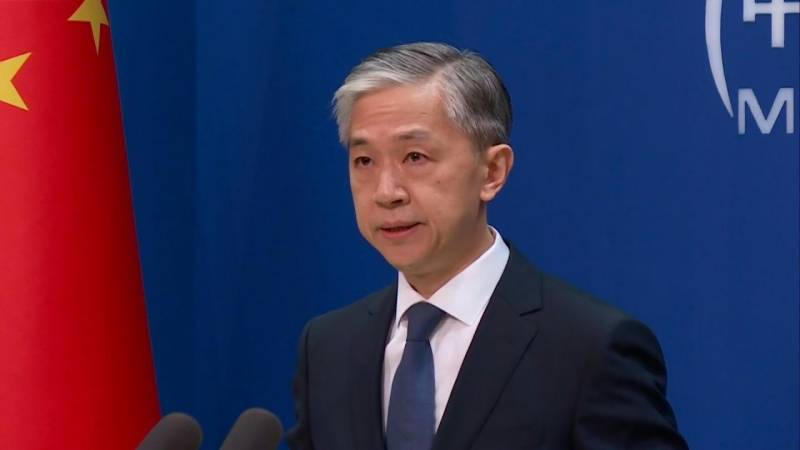 Beijing says support for Taiwan independence 'doomed to fail'
