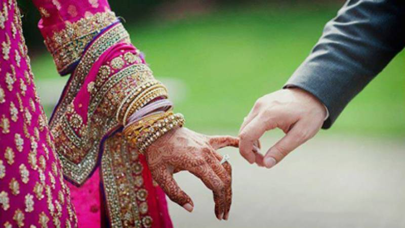 Elope for love marriages in Faisalabad increases