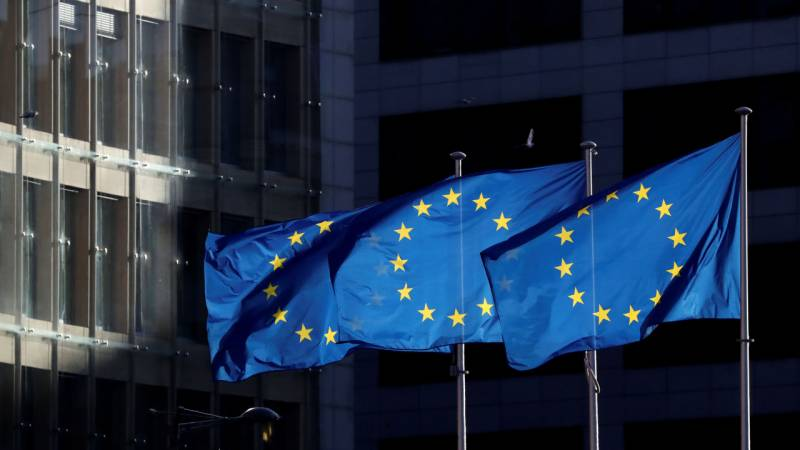 EU sanctions three firms for breaking Libya arms embargo