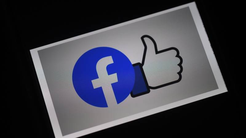 Facebook launches new campaign to encourage voting