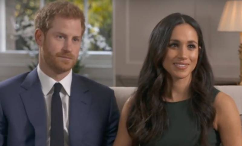 Meghan, Harry 'did not collaborate' with recent book: lawyers