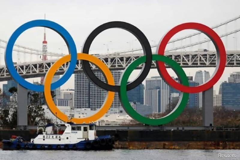 Tokyo Olympics consulting firm paid $370,000 to IOC official's son: media
