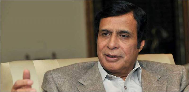 Army is guarantor of security and stability of Pakistan, says Parvez Elahi