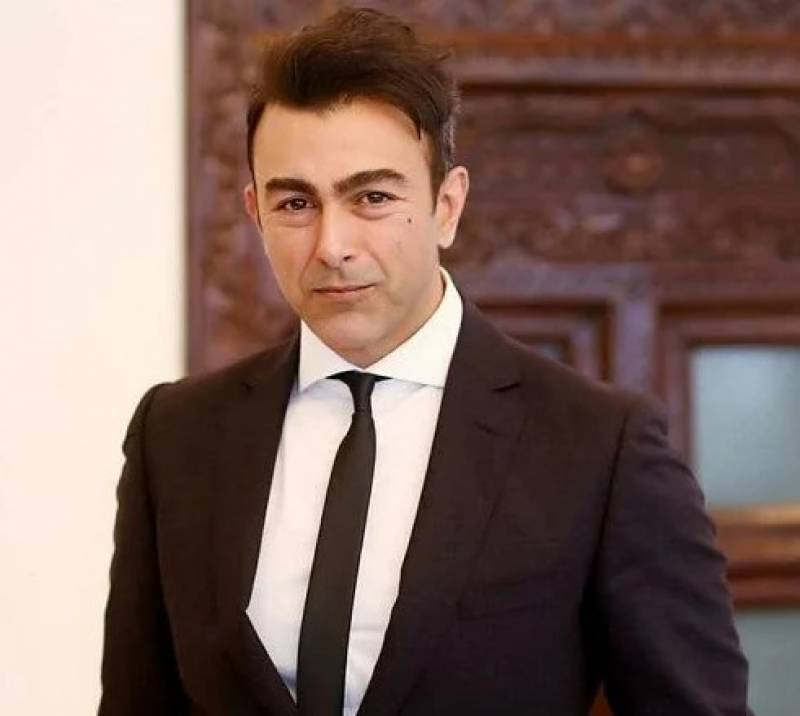 Noor Jehan's house should be turned into a museum: Shaan Shahid