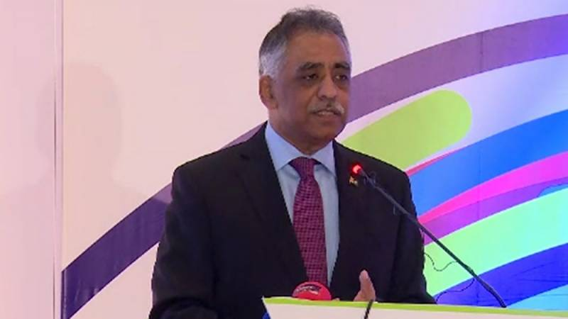 Did not seek any favour for Nawaz, Maryam in COAS meetings: Zubair