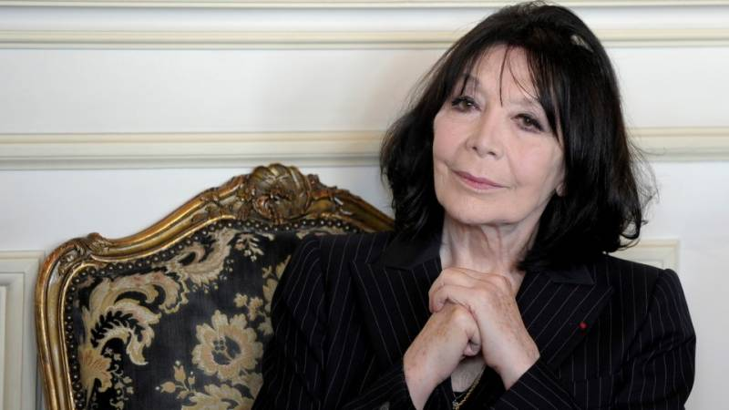 Iconic French singer Juliette Greco dies aged 93: family