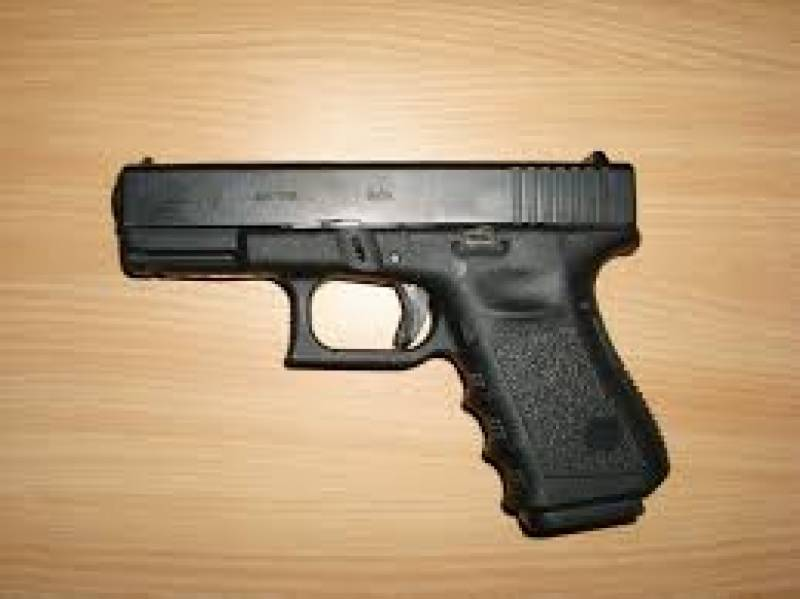 Pistol seized from British passenger at Islamabad Airport