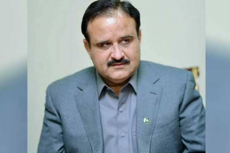 Punjab CM Buzdar removes LWMC MD over poor cleanliness steps