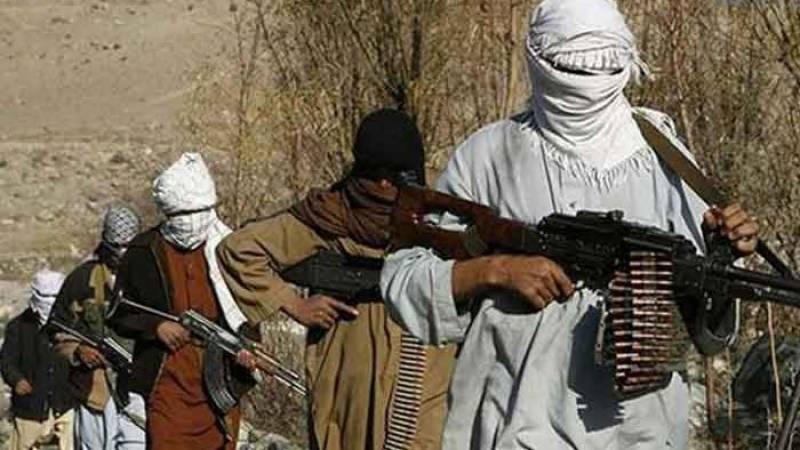 Taliban kill 28 police in southern Afghanistan: officials