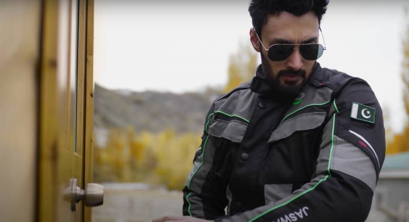 Umair Jaswal reignites passion with celebrity cameos in 'Raahi'