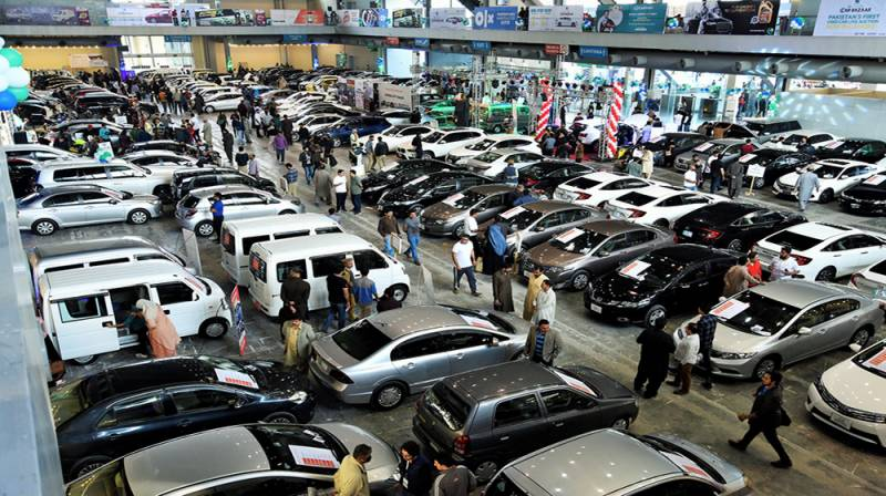 ACE unearths scam in registration of bogus auctioned vehicles