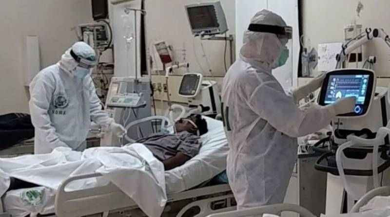 Active cases 7,388 as coronavirus kills five, infects 799 more
