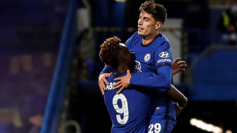 Havertz hat-trick helps Chelsea hit six, Arsenal edge out Leicester in League Cup
