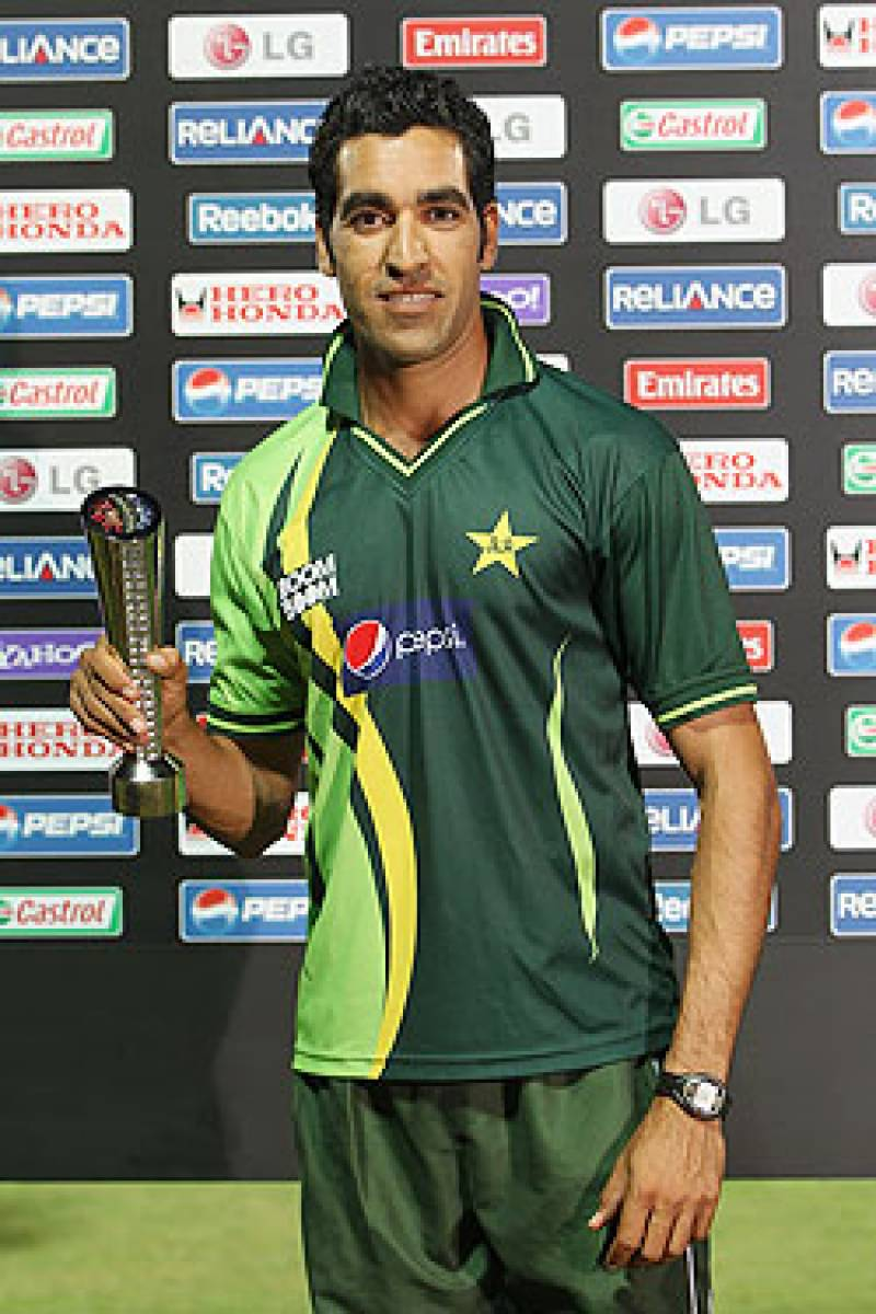 Fast bowler Omar Gul decides to retire from international cricket