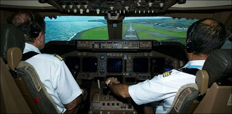 ICAO bars Civil Aviation Authority from issuing new pilot licences