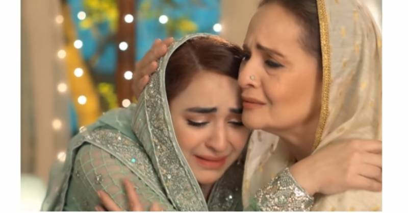 Raaz-e-Ulfat gets exciting with new beginnings for Mushk