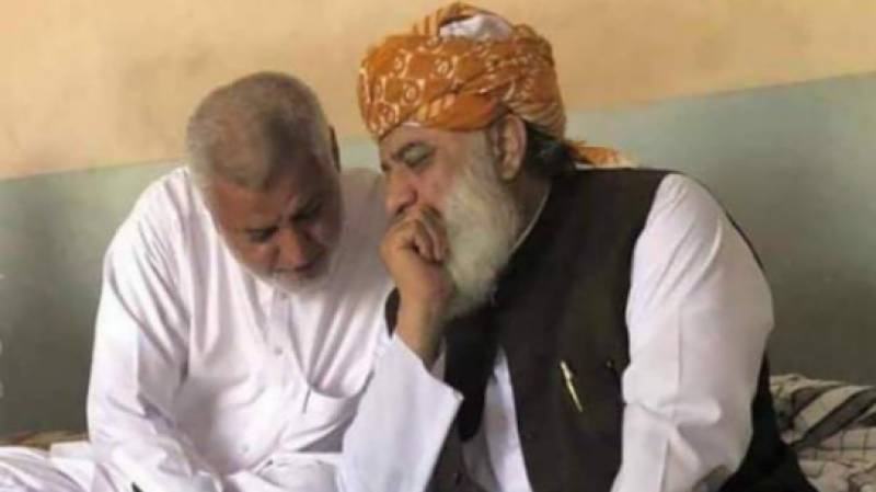 Fury over nabbing of Fazl's aide