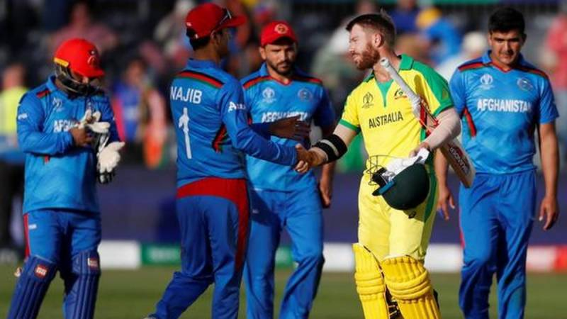 Australia postpones Afghanistan Test, New Zealand ODIs