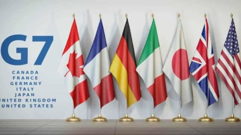 G7 ministers urge private sector debt relief for poorest nations