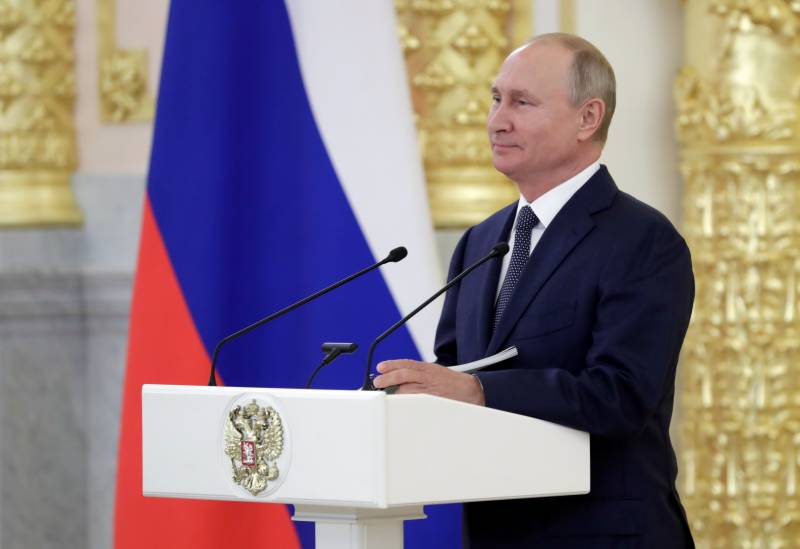Putin proposes election non-interference pact with US