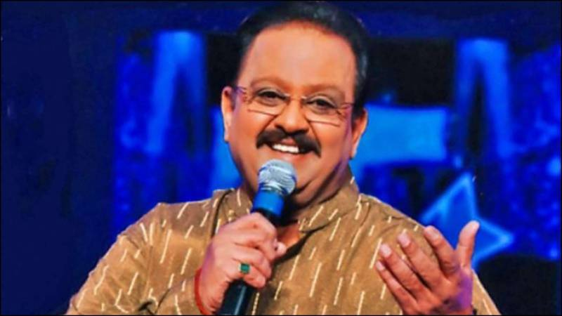 SPB, singer of 40,000 Indian film songs, dies at 74