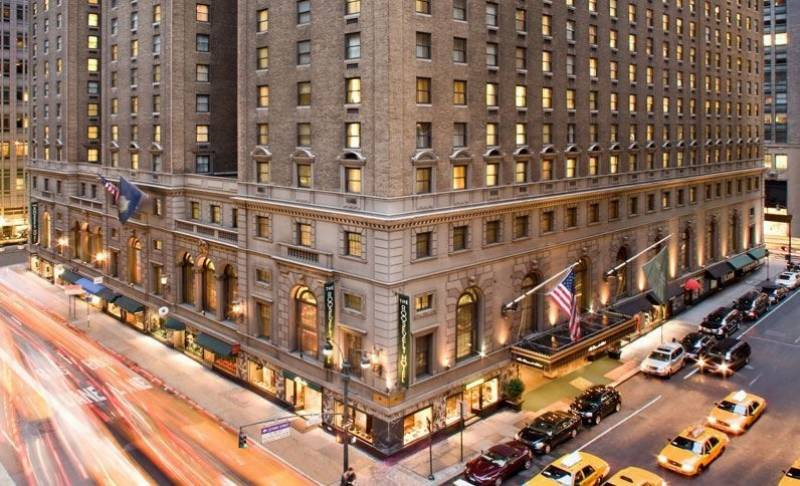 Cabinet rejects ECC rescue plan for Roosevelt Hotel